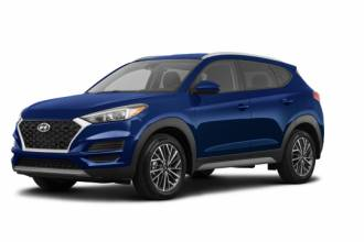 Lease Transfer Hyundai Lease Takeover in Edmonton, AB: 2020 Hyundai Tucson Preferred Automatic AWD