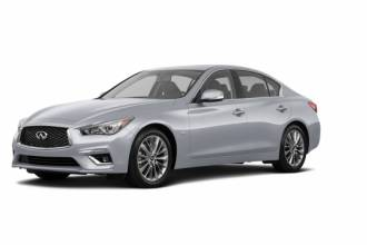 Infiniti Lease Takeover in Richmond Hill: 2019 Infiniti 2.0 T Essential Automatic AWD