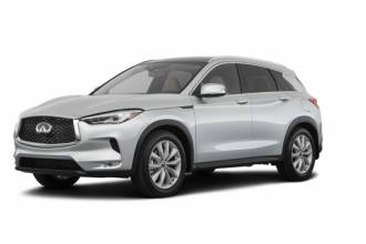Infiniti Lease Takeover in Toronto, ON: 2019 Infiniti QX50, LUXE 2.0T AWD CVT AWD ID:#28583