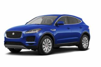 Jaguar Lease Takeover in Montréal: 2020 Jaguar HSE Dynamics Sport Automatic AWD