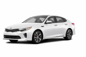 KIA Lease Takeover in Calgary, AB: 2016 KIA OPTIMA SXL TURBO Automatic 2WD ID:#26281