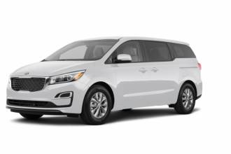 KIA Lease Takeover in Toronto, ON: 2020 KIA Sedona LX Automatic 2WD ID:#23947