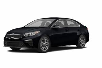 Lease Transfer KIA Lease Takeover in Winnipeg, MB: 2020 KIA Forte LX Automatic 2WD