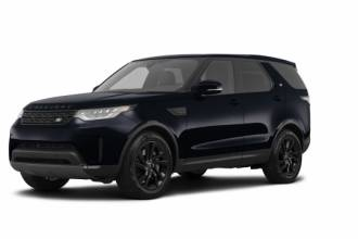 Lease Transfer Land Rover Lease Takeover in Halton Hills, ON: 2020 Land Rover Discovery Td6 HSE Luxury Automatic AWD