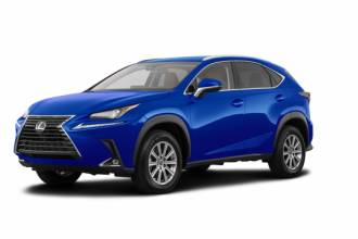Lease Transfer Lexus Lease Takeover in Toronto, ON: 2018 Lexus F Sport Series 2 Automatic AWD