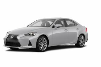 Lexus Lease Takeover in Vaughan, ON: 2019 Lexus IS300 AWD Premium Package Automatic AWD ID:#26907