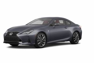Lexus Lease Takeover in Laval, QC: 2020 Lexus Rc300 Automatic AWD ID:#4609 Add to Default shortcuts Primary tabs