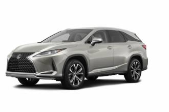 Lexus Lease Takeover in Mississauga, ON: 2020 Lexus RX350 Automatic AWD ID:#28784