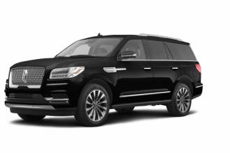 Lease Transfer Lincoln Lease Takeover in Montréal, QC: 2019 Lincoln Navigator Automatic AWD