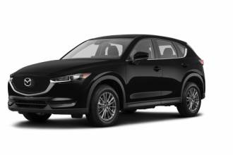 Mazda Lease Takeover in Burnaby: 2018 Mazda GX Manual 2WD ID:#23997
