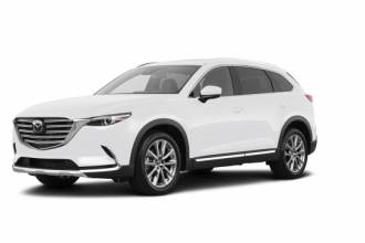 Mazda Lease Takeover in Vancouver: 2018 Mazda CX-9 GT Automatic AWD ID:#28060