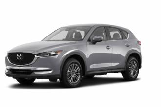 Mazda Lease Takeover in Vancouver: 2018 Mazda CX5 GT Automatic AWD