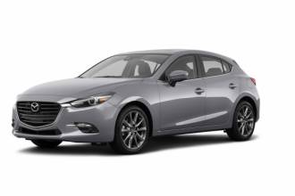 Mazda Lease Takeover in Montreal, QC: 2018 Mazda Mazda 3 GX Automatic 2WD ID:#26367