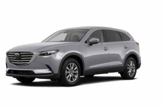 Mazda Lease Takeover in Scarborough : 2019 Mazda GS-L AWD Automatic AWD