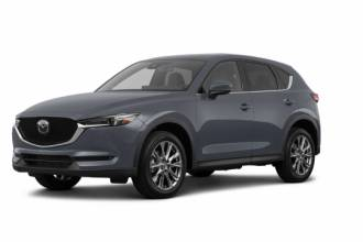 Mazda Lease Takeover in Montreal: 2020 Mazda CX-5 GS Automatic AWD ID:#26156