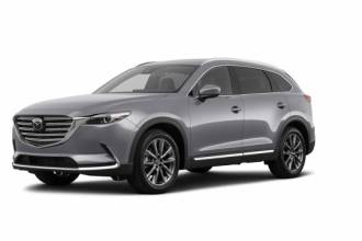 Mazda Lease Takeover in Vancouver: 2020 Mazda CX-9 GT Automatic AWD