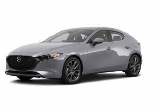 Mazda Lease Takeover in North Vancouver: 2020 Mazda GT 2.5L W/ Turbo Automatic AWD ID:#27974