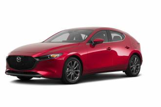 Mazda Lease Takeover in Montreal, QC: 2020 Mazda GS Automatic 2WD