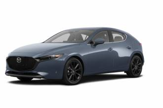 Mazda Lease Takeover in New Westminster, BC: 2020 Mazda Mazda 3 Sport GT AWD Automatic AWD ID:#17571