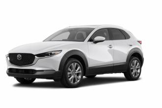 Mazda Lease Takeover in Vancouver: 2021 Mazda CX-3 GS Lux Automatic AWD