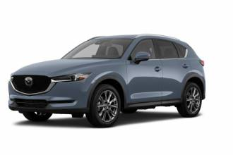 Mazda Lease Takeover in Vancouver : 2021 Mazda CX-5 Automatic AWD