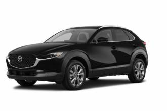 Mazda Lease Takeover in Vancouver: 2021 Mazda CX-3 GS Automatic 2WD