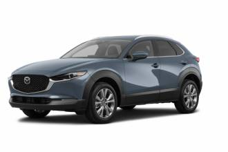 Mazda Lease Takeover in vaughan: 2021 Mazda CX30 GS AWD Automatic AWD