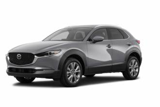 Mazda Lease Takeover in Vancouver, BC: 2021 Mazda CX-30 GT Automatic AWD ID:#28192