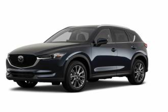Mazda Lease Takeover in Vancouver: 2021 Mazda CX-5 GT Automatic AWD ID:#27910