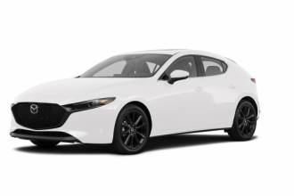Mazda Lease Takeover in Burnaby: 2021 Mazda Mazda 3 sport gt Automatic AWD ID:#28747
