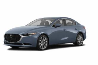 Mazda Lease Takeover in Vancouver,BC: 2021 Mazda GS Automatic 2WD ID:#28943