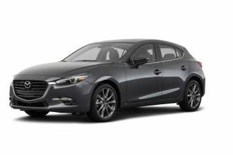 Lease Transfer Mazda Lease Takeover in Toronto, ON: 2018 Mazda 3 GS Automatic 2WD