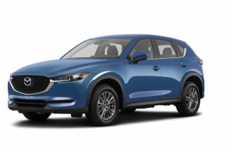 Lease Transfer Mazda Lease Takeover in Surrey, BC: 2018 Mazda Cx5 Automatic AWD