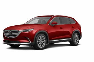 Lease Transfer Mazda Lease Takeover in Toronto, ON: 2019 Mazda Cx9 Turbo GT Automatic AWD
