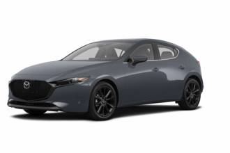 Lease Transfer Mazda Lease Takeover in St. Catharines, ON: 2019 Mazda Mazda3 GS Automatic 2WD