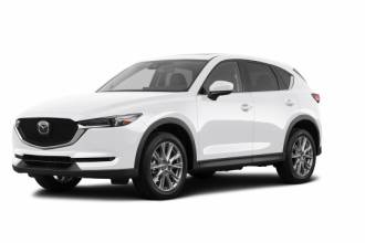 Lease Transfer Mazda Lease Takeover in New Westminster, BC: 2021 Mazda CX-5 GT Automatic AWD