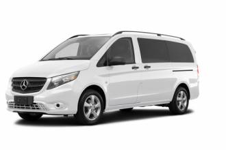 "Mercedes-Benz Lease Takeover in Oakville, ON: 2018 Mercedes-Benz Metris Cargo Van 126"" Automatic 2WD ID:#27725"