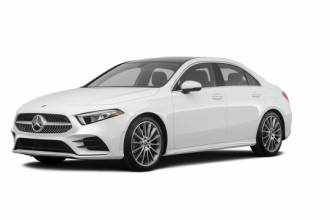 Mercedes-Benz Lease Takeover in Oakville, Ontario: 2019 Mercedes-Benz A250 4Matic Automatic AWD ID:#28028