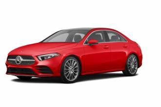 Mercedes-Benz Lease Takeover in mississauga: 2019 Mercedes-Benz A250 Automatic AWD