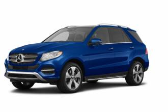 Mercedes-Benz Lease Takeover in Barrie : 2018 Mercedes-Benz GLE 400 Automatic AWD ID:#24737