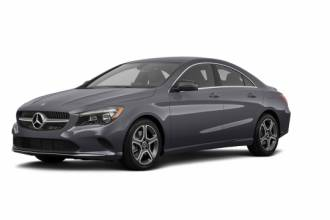 Mercedes-Benz Lease Takeover in Calgary, AB: 2019 Mercedes-Benz CLA 250 4MATIC Automatic AWD ID:#25035