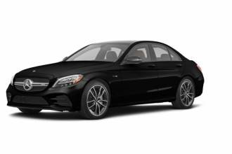 Mercedes-Benz Lease Takeover in Brampton: 2020 Mercedes-Benz AMG C43 4MATIC Automatic AWD