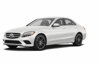 Mercedes-Benz Lease Takeover in Thornhill: 2020 Mercedes-Benz C300 4D Sedan Automatic AWD ID:#26091