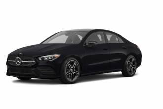 Mercedes-Benz Lease Takeover in Brampton : 2020 Mercedes-Benz CLA 250 4matic coupe Automatic AWD ID:#28722
