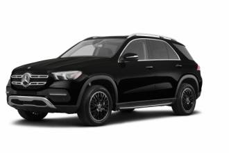 Mercedes-Benz Lease Takeover in Toronto: 2020 Mercedes-Benz Mercedes GLE350 Automatic AWD ID:#27925