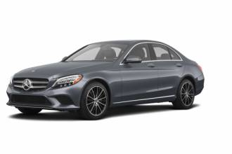 Mercedes-Benz Lease Takeover in Welland: 2020 Mercedes-Benz C300 Automatic AWD
