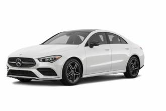 Mercedes-Benz Lease Takeover in Thornhill, Ontario : 2021 Mercedes-Benz CLA250 Automatic AWD ID:#28732
