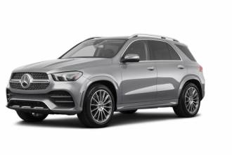 Mercedes-Benz Lease Takeover in Vancouver: 2020 Mercedes-Benz GLE450 Automatic AWD ID:#24410