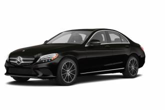 Lease Transfer Mercedes-Benz Lease Takeover in Toronto, ON: 2020 Mercedes C300 4MATIC Sedan Automatic AWD