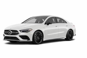 Lease Transfer Mercedes-Benz Lease Takeover in Toronto, ON: 2020 Mercedes-Benz CLA 4Matic Coupe Automatic AWD